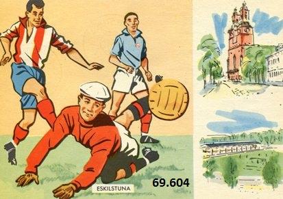 fotbolls vm 1958 vinnare