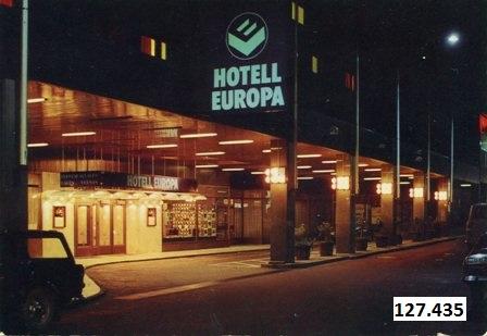 hotell europa göteborg