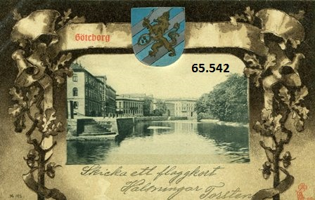 kungörelse göteborgs posten