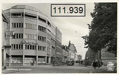 drottninggatan 50 linköping