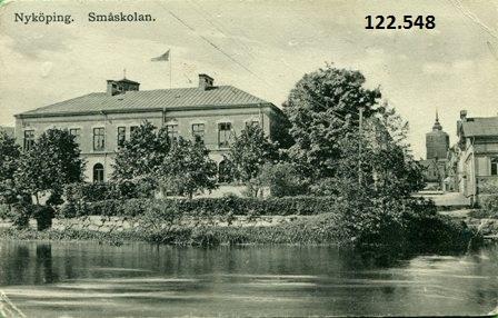sparbanken nyköping
