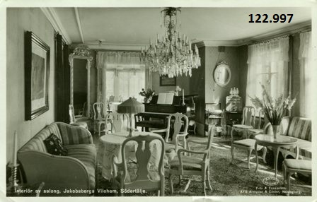 salong nittio jakobsberg