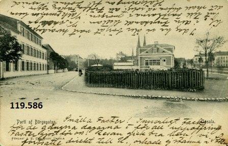 skomakare falun